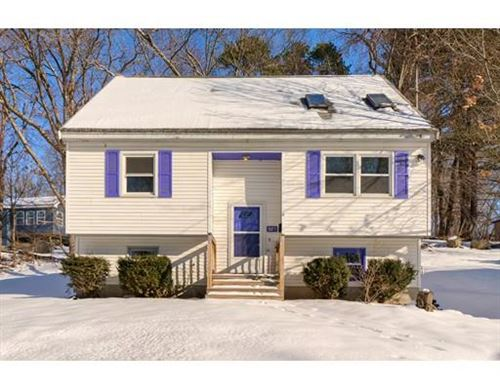 Photo of 981 Western Ave, Haverhill, MA 01832 (MLS # 72610635)
