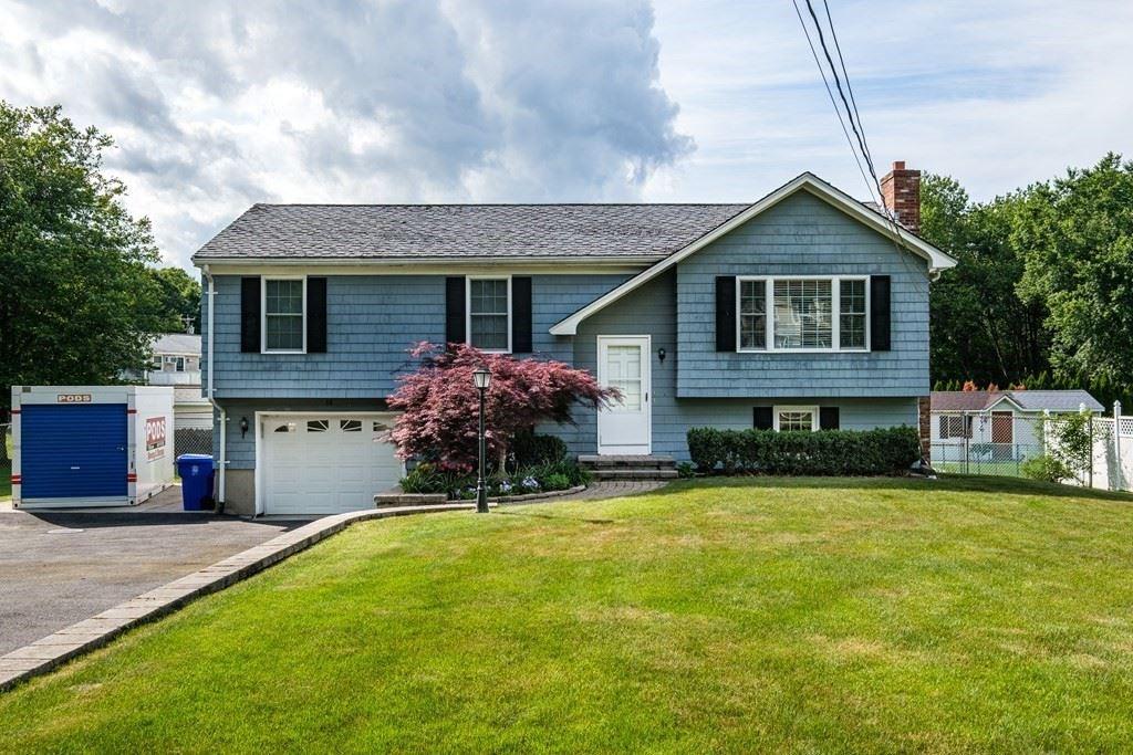38 Dunbar street, Taunton, MA 02780 - MLS#: 72850635