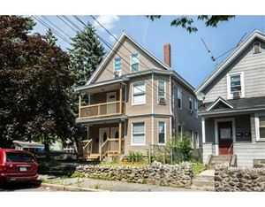 Photo of 87-89 Columbus Ave, Lawrence, MA 01841 (MLS # 72568636)