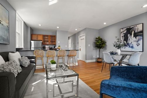 Photo of 44 Chandler St #7, Boston, MA 02116 (MLS # 72819636)