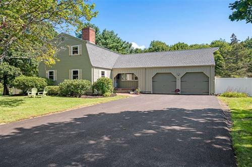 Photo of 5 Mount View Drive, Paxton, MA 01612 (MLS # 72892636)