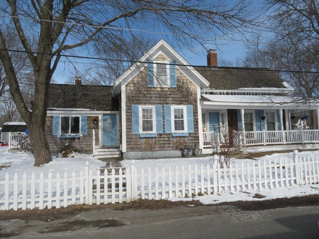 31-33 Pearl Street Place, Stoughton, MA 02072 - MLS#: 72852636