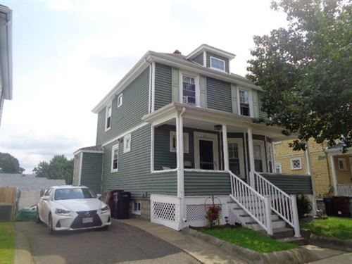 Photo of 17 Freeman Avenue, Everett, MA 02149 (MLS # 72873637)