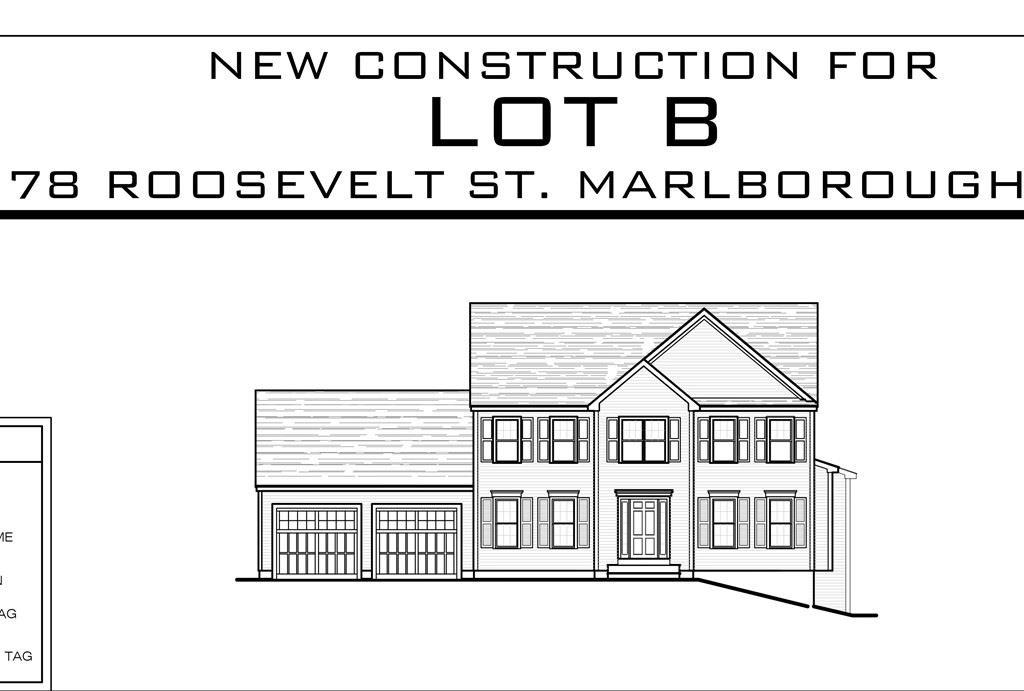 78 Roosevelt Street, Marlborough, MA 01752 - #: 72813637
