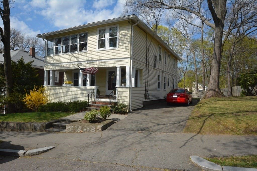 49-51 Barham Ave, Quincy, MA 02171 - #: 72818637