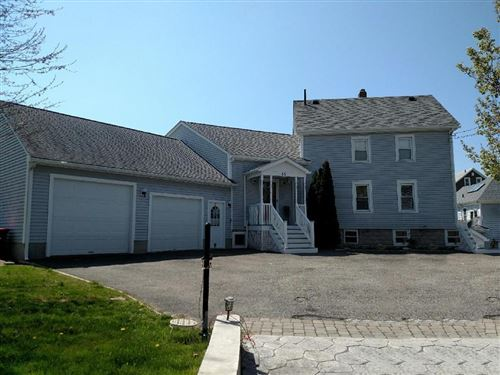 Photo of 55 BANK STREET, New Bedford, MA 02740 (MLS # 72651638)