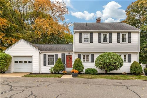 Photo of 8 Leech St., Beverly, MA 01915 (MLS # 72746638)