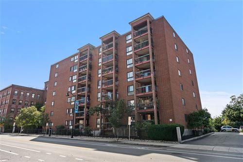 Photo of 60 Rantoul Street #208, Beverly, MA 01915 (MLS # 72895638)