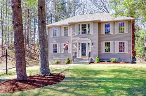 Photo of 211 Forbes Road, Westwood, MA 02090 (MLS # 72815639)