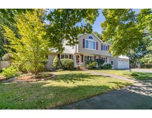 Photo of 1 Squanto Rd, Peabody, MA 01960 (MLS # 72580640)