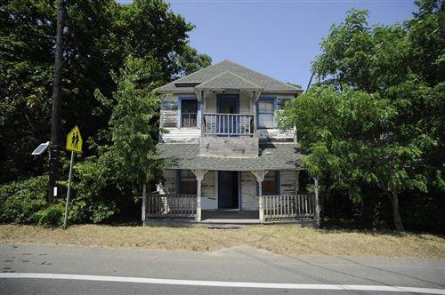 Photo of 17 New York Ave, Oak Bluffs, MA 02557 (MLS # 72700640)