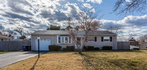 Photo of 303 UPLAND STREET, New Bedford, MA 02745 (MLS # 72811640)
