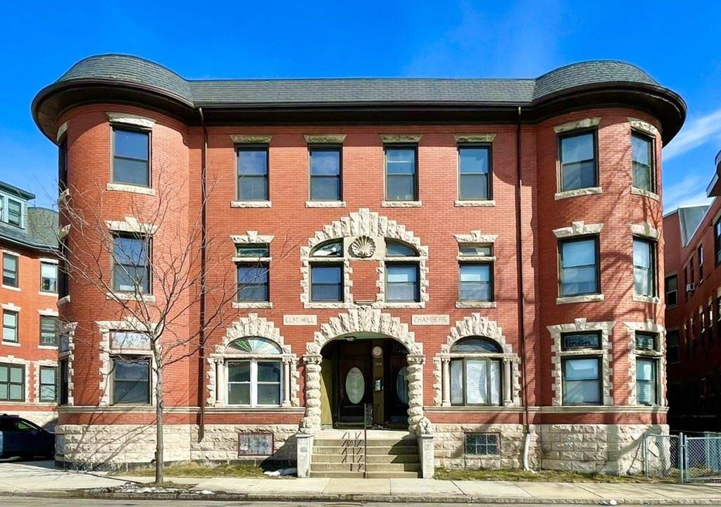 556-560 Warren Street, Boston, MA 02121 - #: 72787640