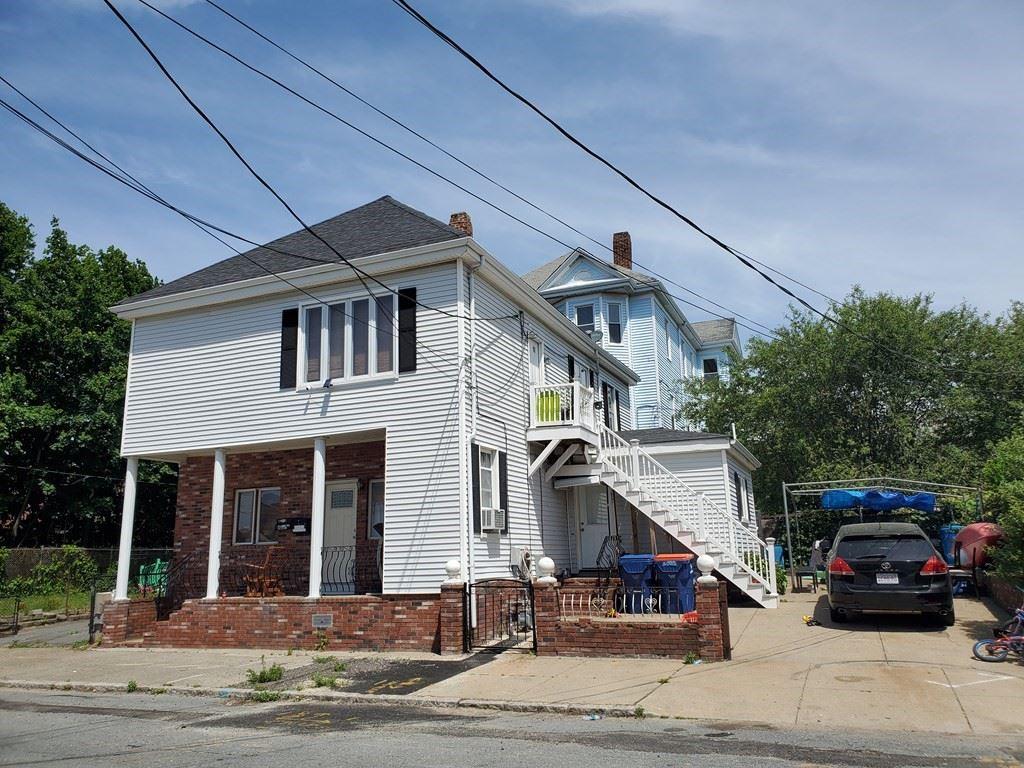 289 Phillips Avenue, New Bedford, MA 02746 - MLS#: 72851640