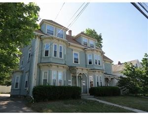 Photo of 16 West #1A, Franklin, MA 02038 (MLS # 72455641)