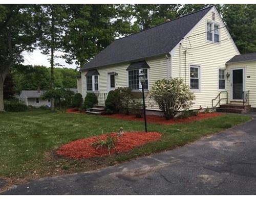 Photo of 197 Forest St, Dighton, MA 02764 (MLS # 72593641)