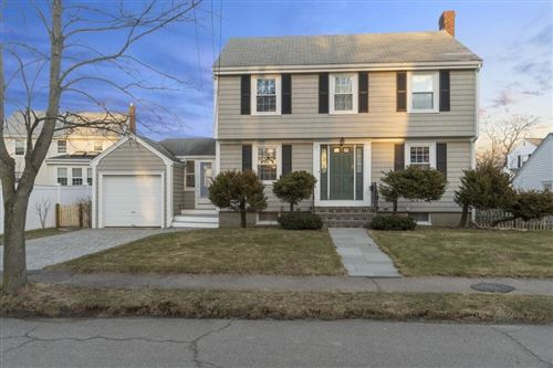 Photo of 46 George Road, Quincy, MA 02170 (MLS # 72623641)
