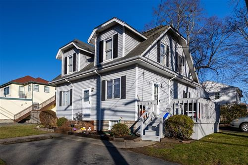Photo of 4412 Achusnet Ave, New Bedford, MA 02745 (MLS # 72761641)