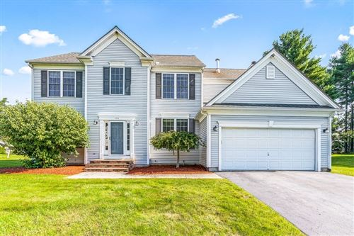 Photo of 154 Amberville Road, North Andover, MA 01845 (MLS # 72894641)