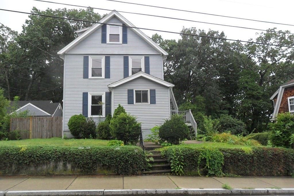 Photo of 24 Shawmut Terrace #1, Framingham, MA 01702 (MLS # 72880641)