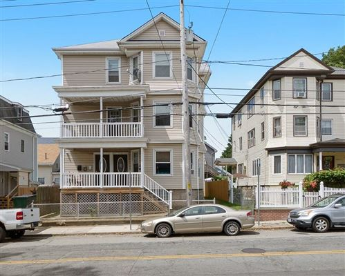 Photo of 424-428 Robeson St, Fall River, MA 02720 (MLS # 72704642)