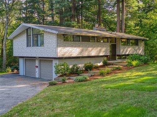 Photo of 21 Brewer Lane, Reading, MA 01867 (MLS # 72895642)