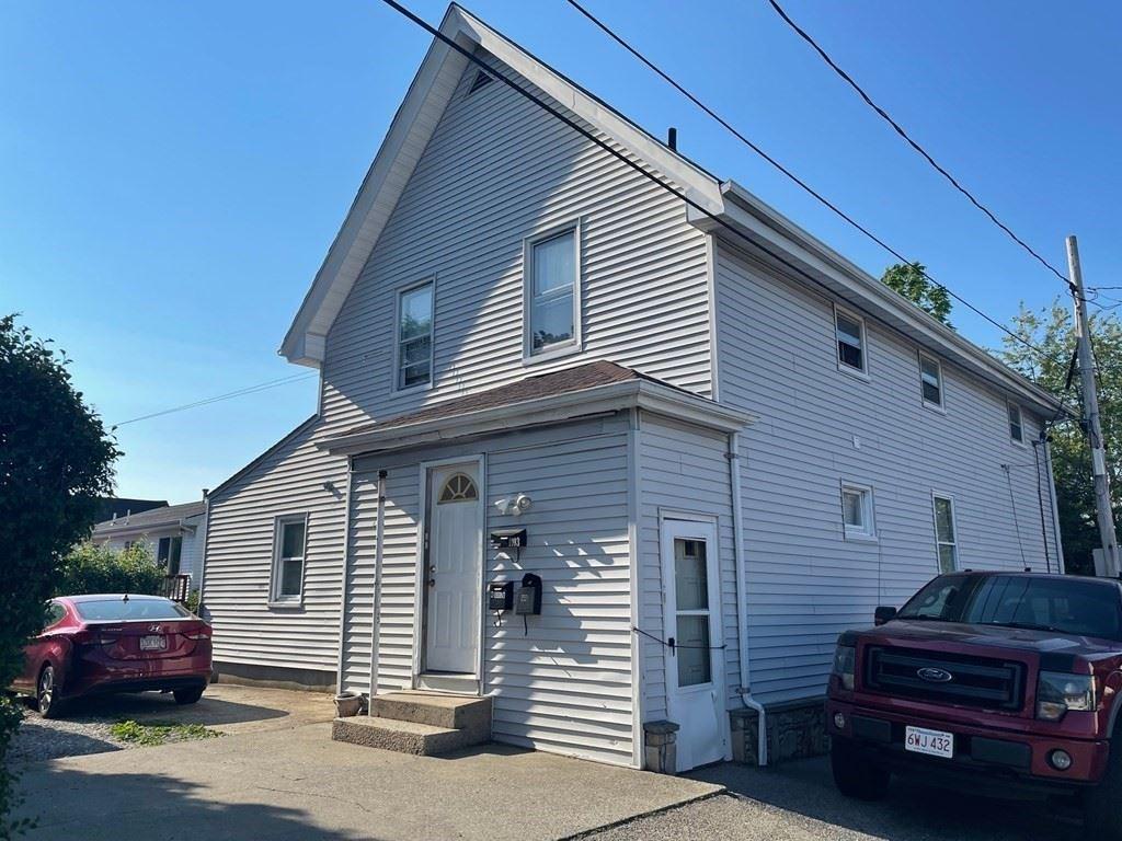 1103 New Boston Rd, Fall River, MA 02720 - MLS#: 72852642