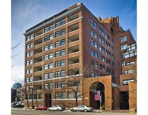 Photo of 300 commercial #608, Boston, MA 02109 (MLS # 72544643)