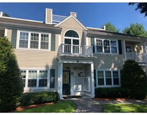 Photo of 750 Brookside Dr #D, Andover, MA 01810 (MLS # 72553643)