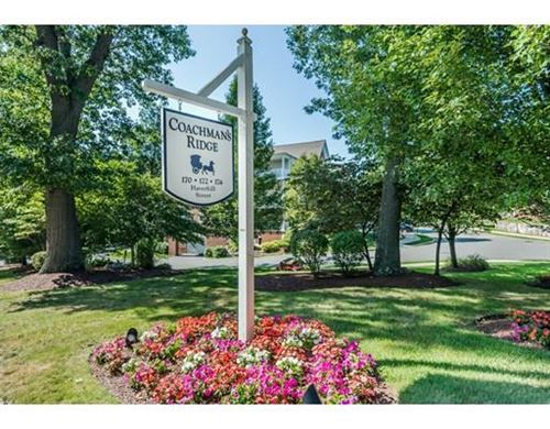 Photo of 174 Haverhill St #315, Andover, MA 01810 (MLS # 72607643)