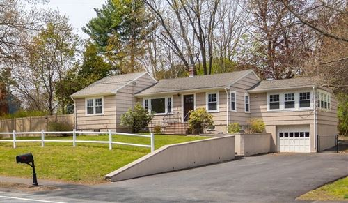 Photo of 684 Haverhill St, Reading, MA 01867 (MLS # 72655643)