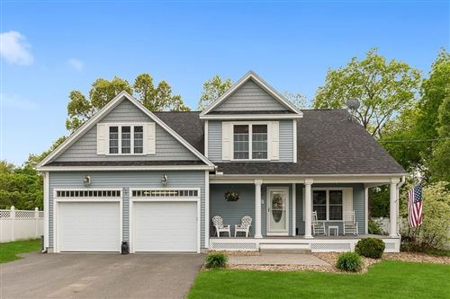Photo of 3 Porter Ave, Methuen, MA 01844 (MLS # 72662643)