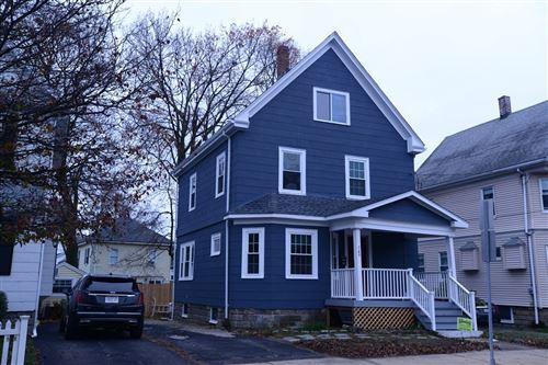 Photo of 149 George Street, Medford, MA 02155 (MLS # 72761643)