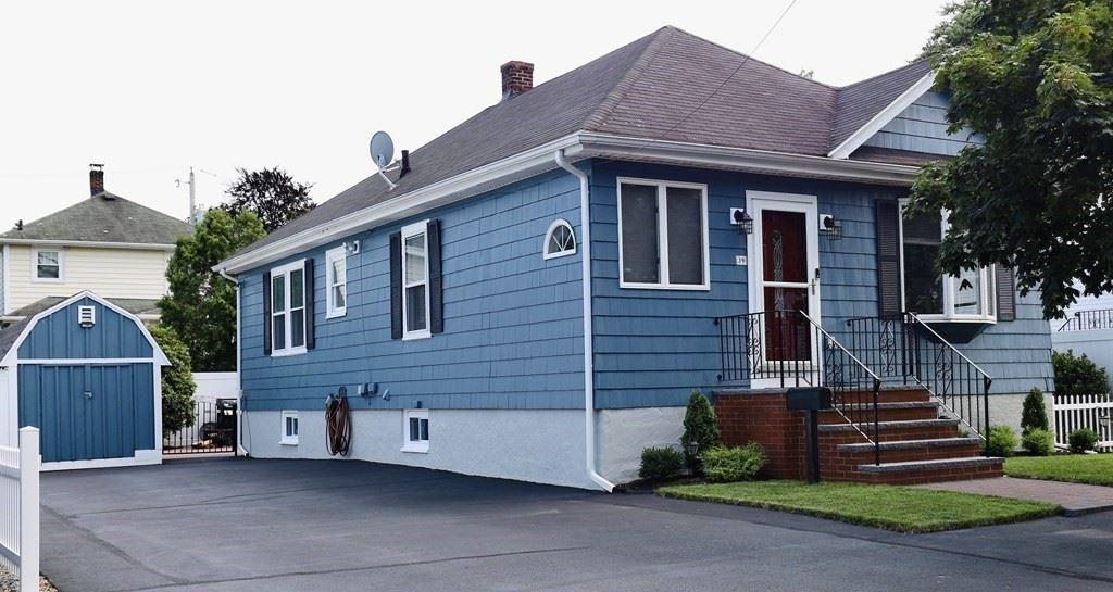 39 Grant Rd, Malden, MA 02148 - MLS#: 72871643