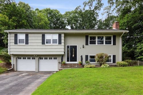 Photo of 5 Sargent Ln, Franklin, MA 02038 (MLS # 72876644)