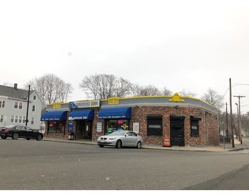 Photo of 457-465 Lebanon Street, Malden, MA 02148 (MLS # 72608644)