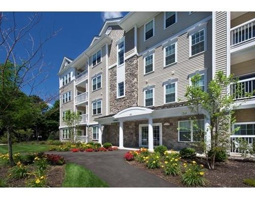 Photo of 220 Martins Landing #412, North Reading, MA 01864 (MLS # 72527645)