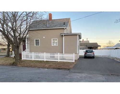 Photo of 30 WINTERVILLE RD, New Bedford, MA 02740 (MLS # 72606645)