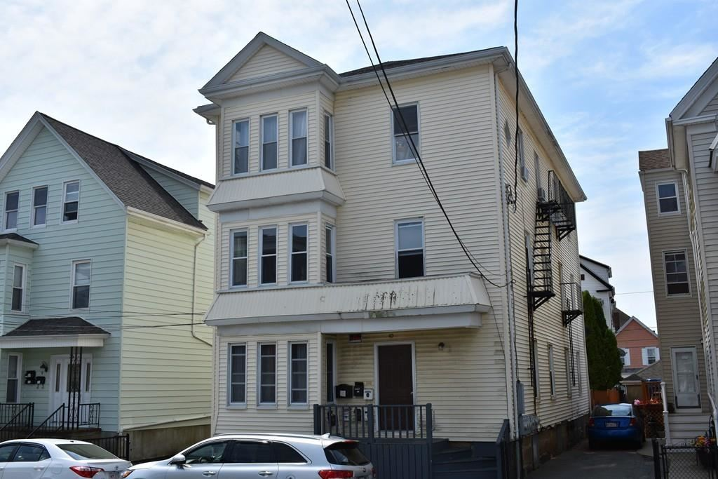 40 Independent Street, New Bedford, MA 02744 - #: 72685645