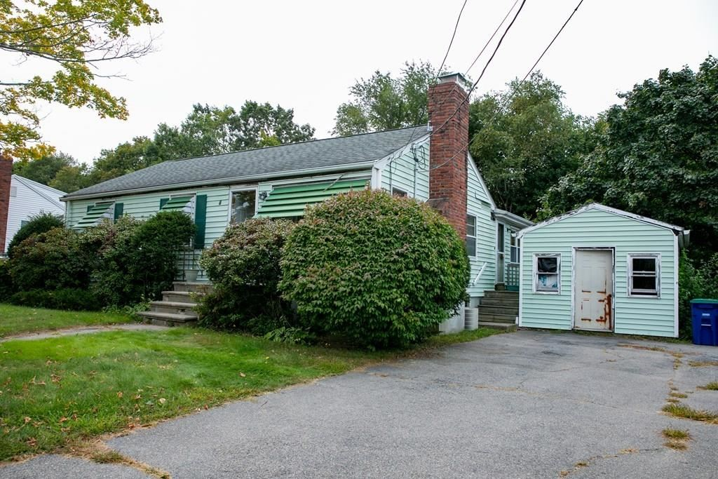Photo of 38 Cain Ave, Braintree, MA 02184 (MLS # 72731645)