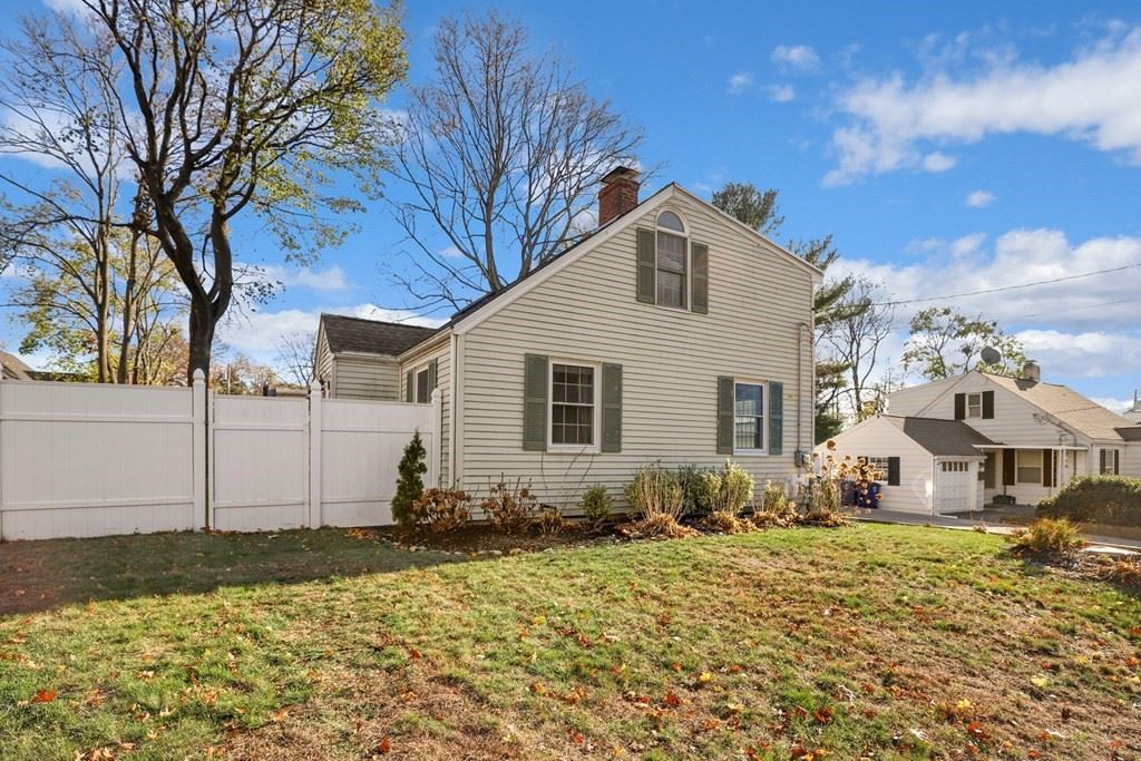 Photo of 15 Bushnell Ter, Braintree, MA 02184 (MLS # 72759645)