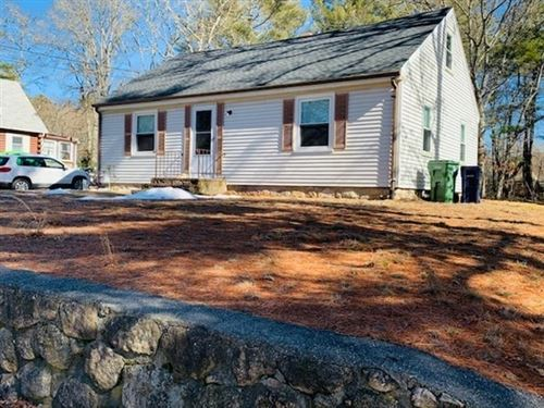 Photo of 794 Mill St, Marion, MA 02738 (MLS # 72788646)