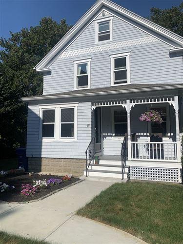 Photo of 78 Atlantic St, New Bedford, MA 02740 (MLS # 72874646)