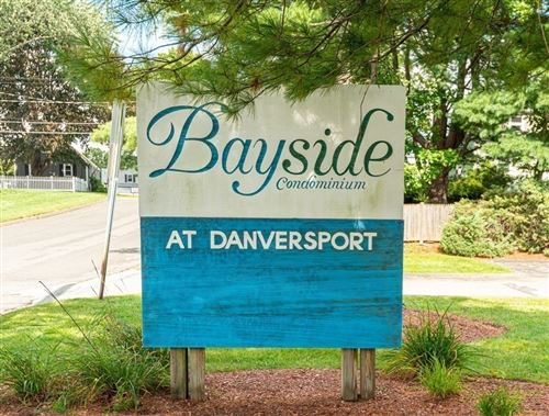 Photo of 36 Bayview Terrace #11, Danvers, MA 01923 (MLS # 72892646)
