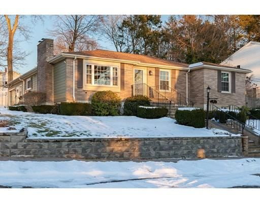 2 Robbart Lane, Boston, MA 02136 - MLS#: 72611646
