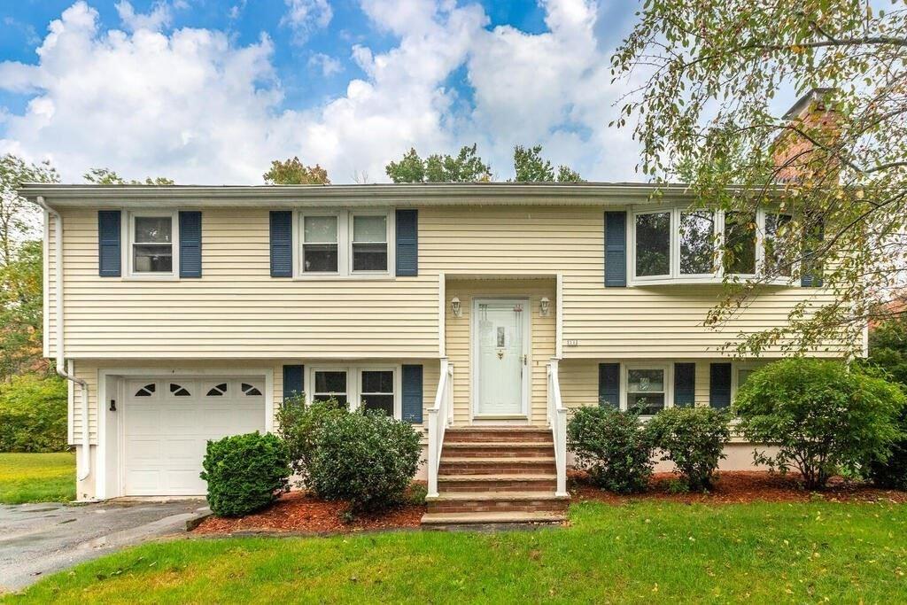 21 Brookside Lane, Burlington, MA 01803 - MLS#: 72860646