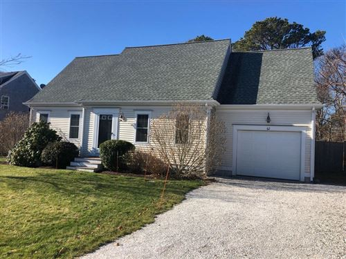 Photo of 62 Dory Ln #62, Eastham, MA 02642 (MLS # 72773647)