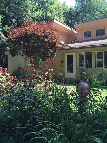 Photo of 156 South Village Rd, Tolland, MA 01034 (MLS # 72824647)