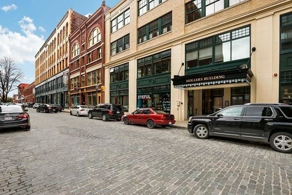 23-33 Middle St #24, Lowell, MA 01852 - MLS#: 72850647