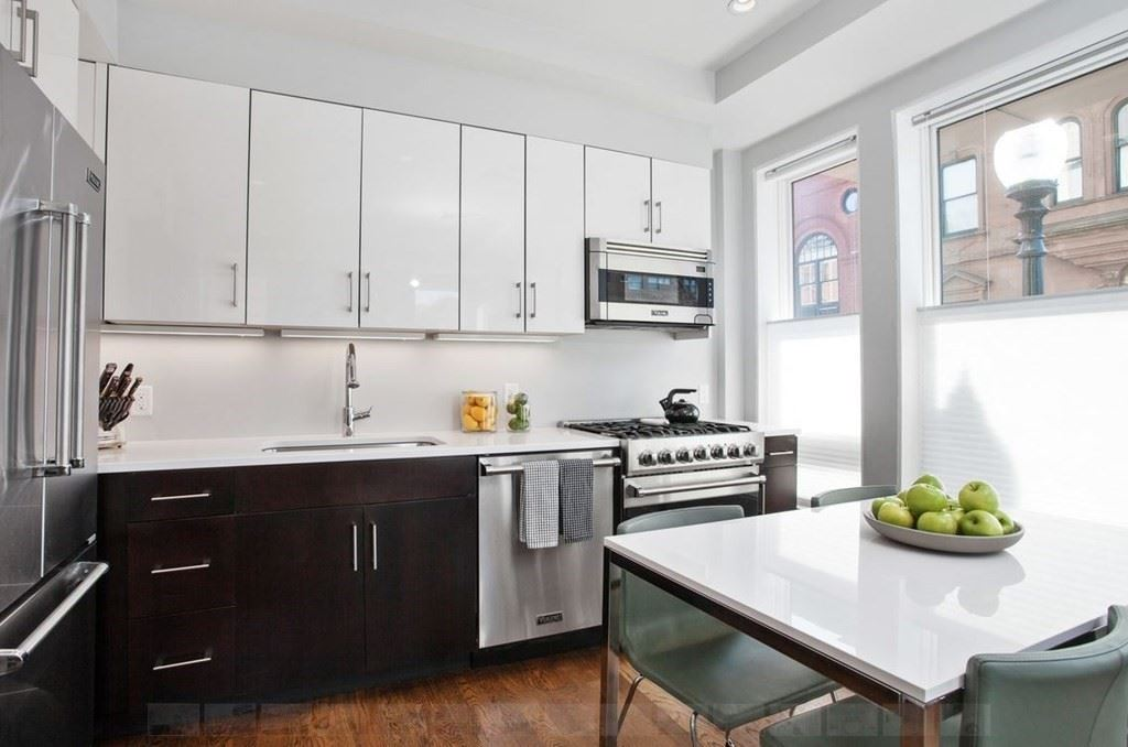 Photo of 1672 Washington Street #TH, Boston, MA 02118 (MLS # 72874647)